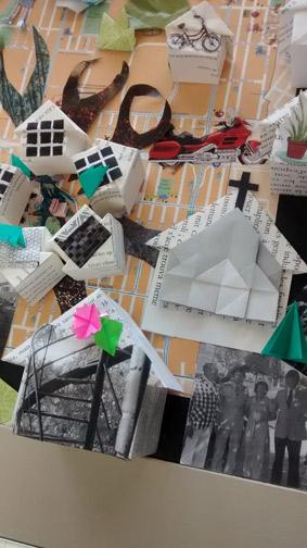 origamiWEB
